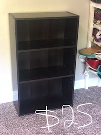 Bookcase Redding, 96003