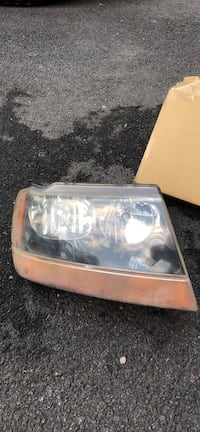 99-04 Grand Cherokee parts WJ West Caldwell, 07006