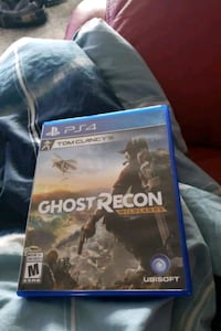 Ghost recon Sherwood Park, T8H 1R3