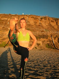 Private Yoga 1 Hour Session 21236 in person or AV call nationwide. Baltimore, 21236