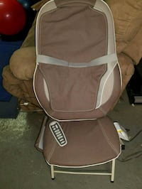 Massage seat hardly used in good condition  Tillson, 12486