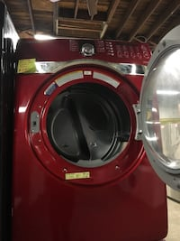 Samsung front load electric dryer in excellent condition  Baltimore, 21223