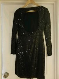 Ralph Lauren sequin dress 536 km