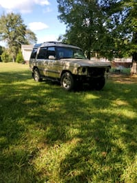 1998 Land Rover Discovery Walnut Grove