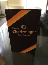 Colonia Charlemagne vintage 210 ml 6513 km