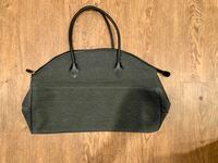"""Charcoal """"Overnighter"""" Bag Annandale, 22003"""