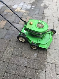Lawnboy lawnmower in top working condition  Pickering, L1V 1P4