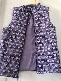 Girls vest size xl or 16 El Paso, 79903