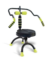 ABDOER - AB exercise chair  Toronto