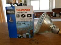 Sylvania CAPSYLITE IR London