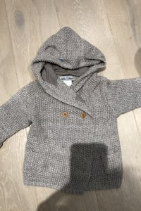 Toddler boy sweater  Toronto, M9C 2J9
