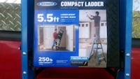 New werner compact ladder last one  York Haven, 17370
