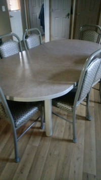 Hutterite made baked on chairs.  BUILT TO LAST Wanham, T0H 3P0
