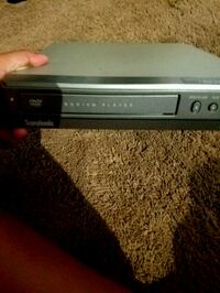 black and gray DVD player Summerville, 29485