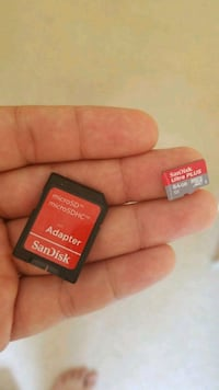 64 GB Micro SD Card with Adapter Lorton, 22079