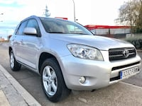 Toyota - rav4 - 2.2d4d,executive,136cv 219000km