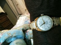Vintage bulova watch.23jewels Cahokia, 62206