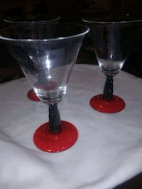 christmas plastic wine cups The Bronx, 10472