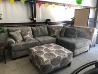 Wide Variety of Sectionals! Must See! Financing Available!!