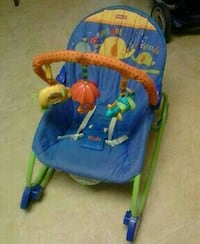 Awesome, Fisher Price Baby Seat!!  Millsboro, 19966