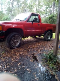 1985 Toyota 4Runner Goose Creek