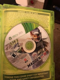 Pre-Owned Madden 15 26 km
