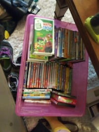 Dvd movies and shows Aurora, 80013