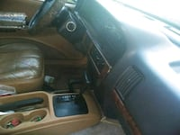 Tan leather interior Taneytown, 21787