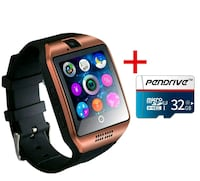 Q18 Plus SmartWatch GSM UNLOCKED Pasadena, 21122