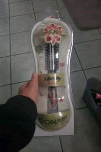 conair 1inch for curls and waves
