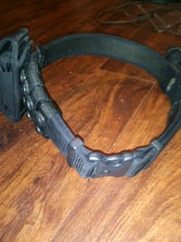 Uncle Mike's tactical belt