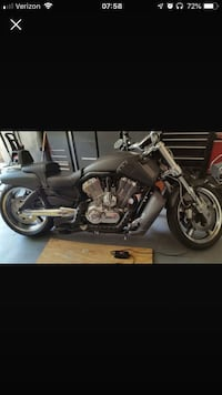 2009 Harley VROD Muscle Washington, 20003