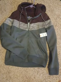 Empire womens large hoodie jacket Grand Junction, 81505