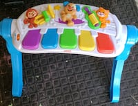 Fisher Price Infant Piano Toy Bellflower, 90706