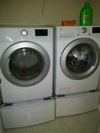 Kenmore washer and dryer connect Charlotte, 28213