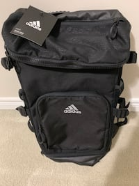 Adidas Travel Backpack (NEW TAGS) Caledon, L7E 4K5