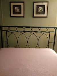 REDUCED price. Rings queen headboard from Pier 1 Stafford, 22554