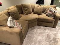 Sectional Couch for Sale Sausalito, 94965