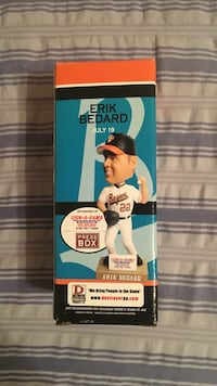 Erik beadard july 19 bobble head Halethorpe, 21227