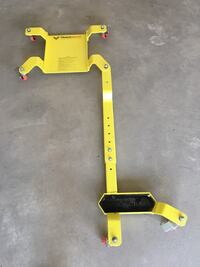 Motorcycle Dolly Trackmoto  Ingersoll, N5C 2B3