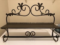 Cast iron wall decor  Gibsonton, 33534