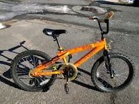 "Avigo StrikerX 20"" BMX bike Ashburn"