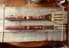 Fathers Day BBQ gifts