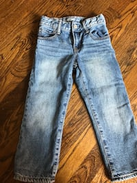Gap size 4 fleece lined jeans East Northport, 11731