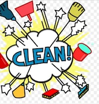 House cleaning Toronto, M2M 4P9