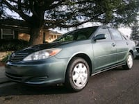 2003 Toyota Camry LE-Low Miles-Clean Title-WOW! Campbell, 95008