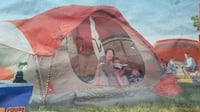 6 person camping tent   Winnipeg