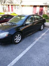Nissan - Altima - 2006 Owings Mills, 21117