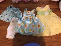 3-12 month girls clothes and accessories Aiken, 29805