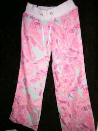 Brand New Lily Pulitzer The Beach Pants Summerville